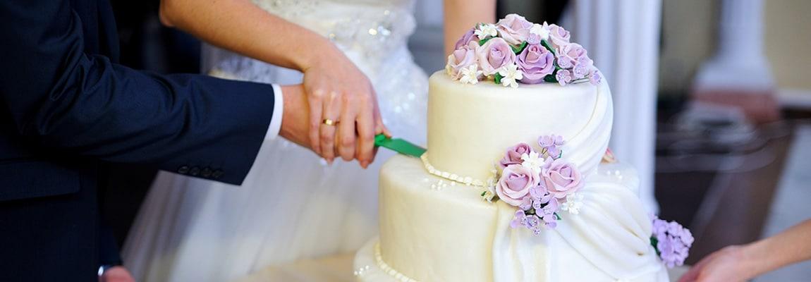 כמה עולה עוגת חתונה