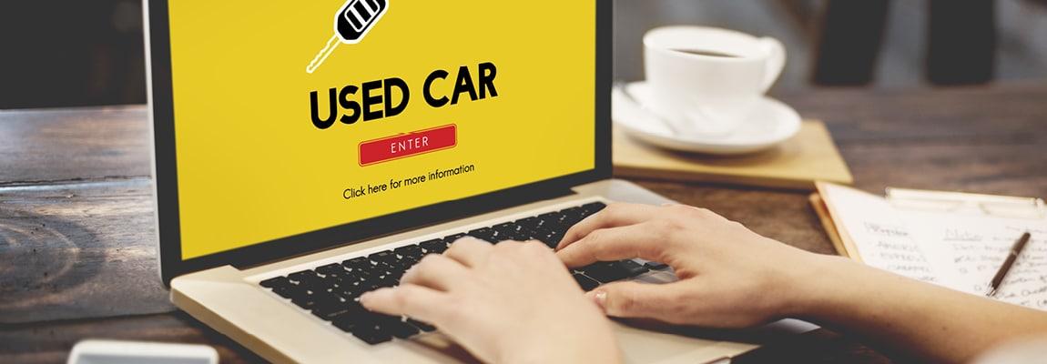 איך קונים רכב יד שניה