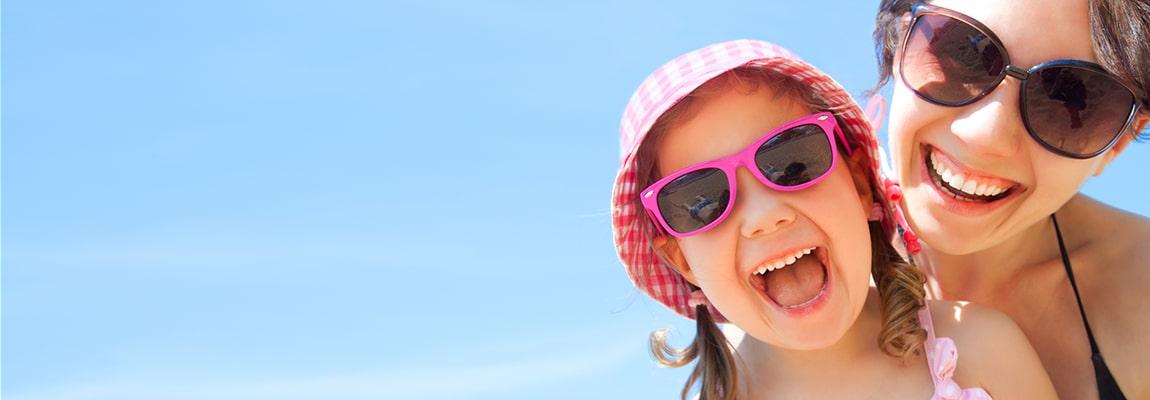 טיפים לקיץ שיעזרו להורים וילדיהם ליהנות