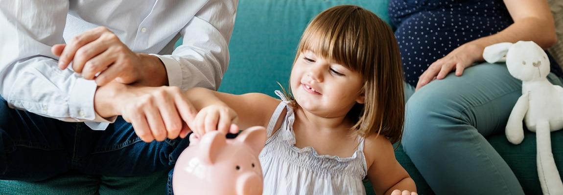 מחויבות לעמידה בתקציב משפחתי