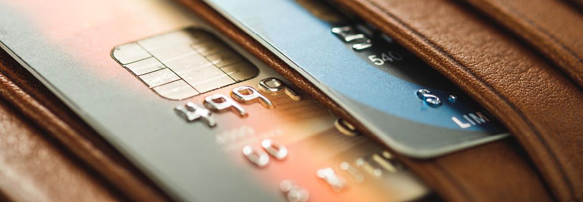 כמה כרטיסי אשראי יש לכם