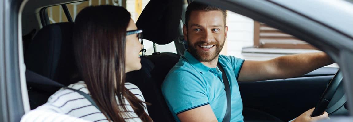נסיעה משותפת carpool