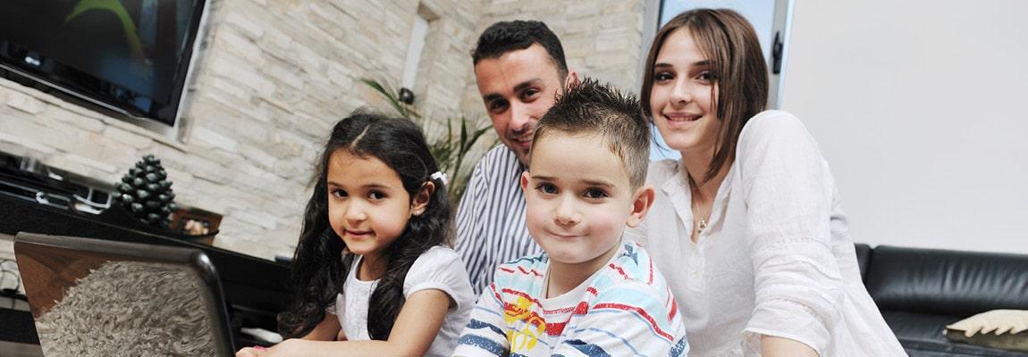 קביעת יעדים פיננסיים משפחתיים